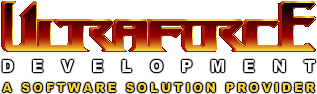 Ultra Force Development - a software solution provider