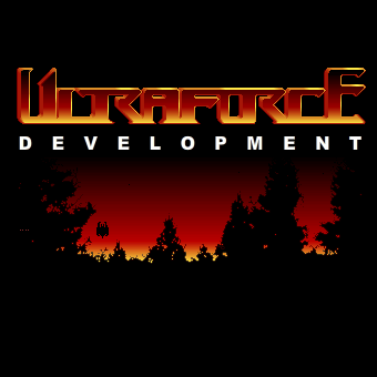 Ultra Force Logo